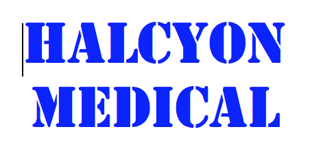 Halcyon Medical, Inc.